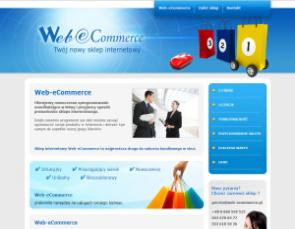 Projektowanie sklepów Web-eCommerce
